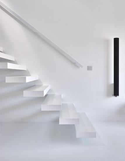 Dewitte trappen & leuningen