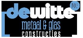 Dewitte Metaal & Glas constructies